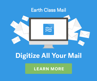 Earth Class Mail discount