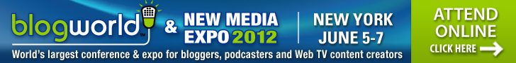 Get in on New Media Expo!