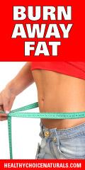 Burn Fat with Corti-Thin