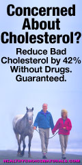 Reduce Bad Cholesterol