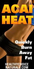 Acai Heat Fat Burner