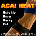 Acai Heat Fat Burner