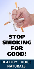 Stop Smoking Naturally