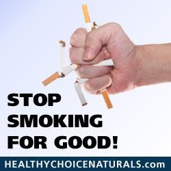 Stop Smoking Naturally
