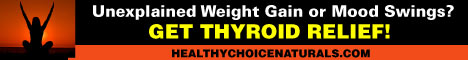 Get Thyroid Relief!