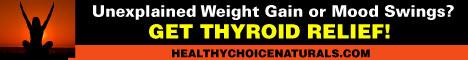 Get Thyroid Relief!