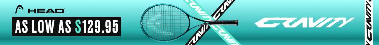 Head Graphene 360+ Gravity Tennis Racquets