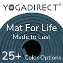 Yoga Gear from YogaDirect.com