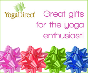 yoga gifts at YogaDirect.com