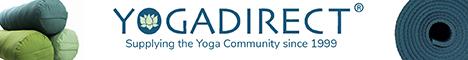 Yoga Gear from YogaDirect.com