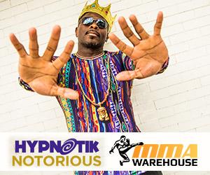 Hypnotik Notorious Rashguard - MMAWarehouse