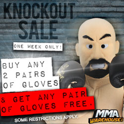 Knockout Sale July 2013