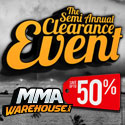 MMA Clearance Event