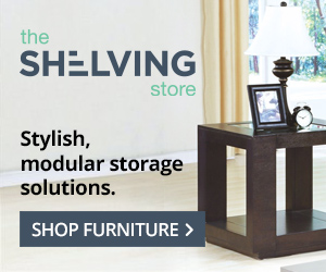 Shop furniture at TheShelvingStore.com