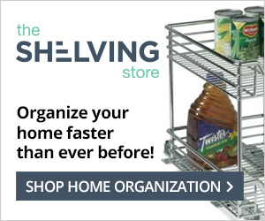 Shop home organization at TheShelvingStore.com