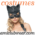 Shop for sexy costumes at AMIclubwear.com