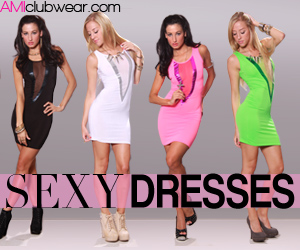 Amiclubwear Dress