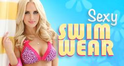 amiclubwear sexy swimswear