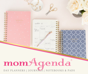 momAgenda Coupon