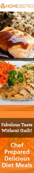 prepared diet meals