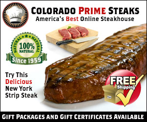 100% All Natural Beef and More!