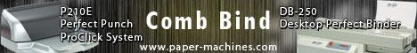 gbc binder