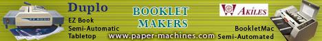 booklet maker