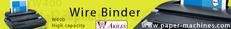 aklies wire binder