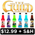 The Guild Limited Edition