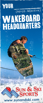 your wakeboard store