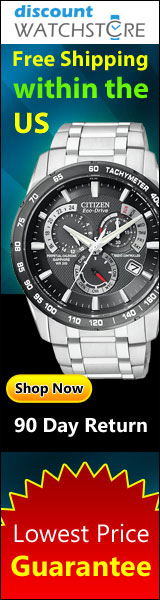 Lowest Price Guarantee at DiscountWatchStore.com