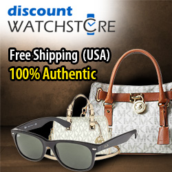 Shop for 100% Authentic Designer Handbags & Sunglasses at DiscountWatchStore.com! Free Shipping within the USA!