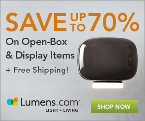 Open Box at Lumens.com