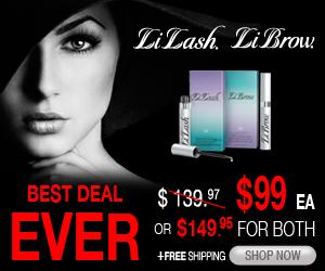 Lilash.com Black Friday Deal