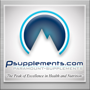 Paramount Supplements - Discount Nutrition Store