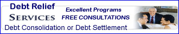 Legal Assistance to for Debt Relief Resolution