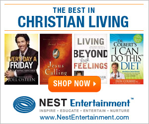 Nest Entertainment- Christian Living