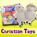 Christian Toys and Games