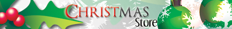 Christian Christmas Store