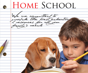 Secular & Non-Secular Homeschool Products