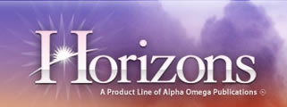 Horizons is 10% Off