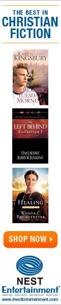 Christian Fiction from Nest Entertainment