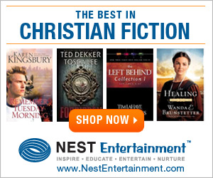 Christian Fiction from Nest Entertainment
