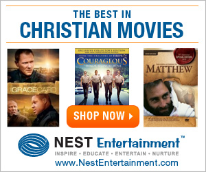Christian Movies from Nest Entertainment