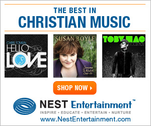 Christian Music from Nest Entertainment