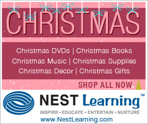 Christmas at NestLearning.com