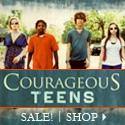 Nest Entertainment- Courageous Teens