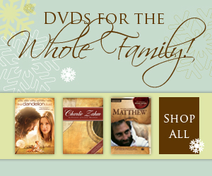 DVDs for the Whole Family on Nest Entertainment