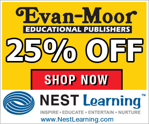 Evan Moor Homeschool Curriculum from NestLearning.com