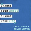 Nest Entertainment- Joyce Meyer's